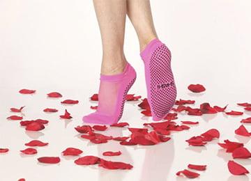 Shashi® Socks.