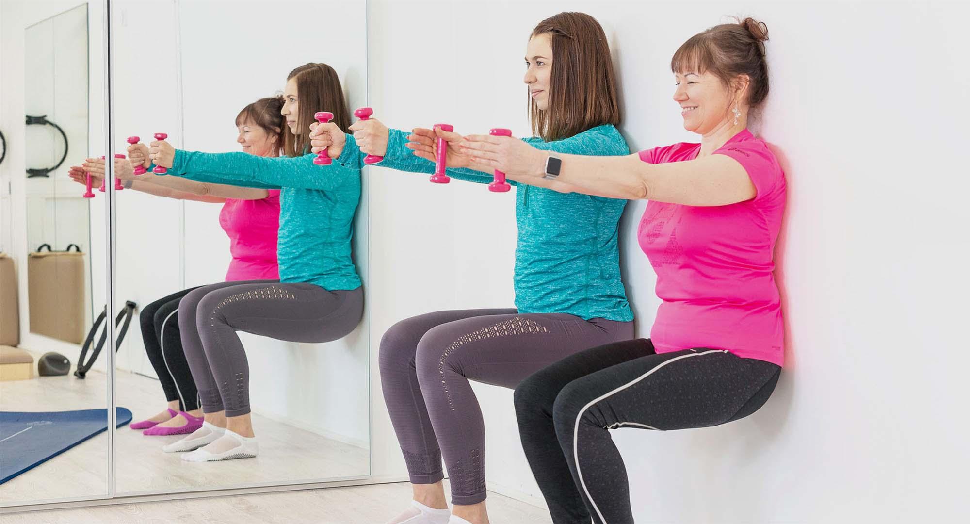 Pilates on hauska ja tehokas tapa harjoittaa kehoasi kokonaisvaltaisesti